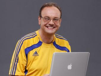 Артем Франков прокомментировал групповой этап еврокубков с участием украинских команд (видео)