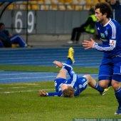 Фото: Динамо — Ворскла (17.03.2013)