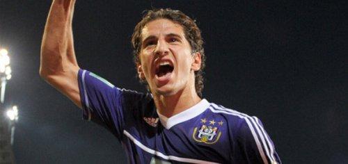 Испанский клуб готов выкупить контракт украинца