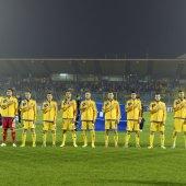 \»Сан-Марино\» 0:8 \»Украина\» — 15 октября 2013г. Фото