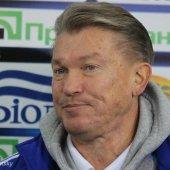 \»Динамо Киев\» 1:0 \»Ильичевец\» — 27 октября 2013г. — Фото