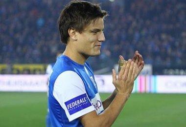 Йелле Воссен: «Честно говоря, от «Динамо» я ожидал большего ...
