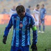 \»Таврия\» 1:2 \»Динамо Киев\» — 16 марта 2014 — Фото