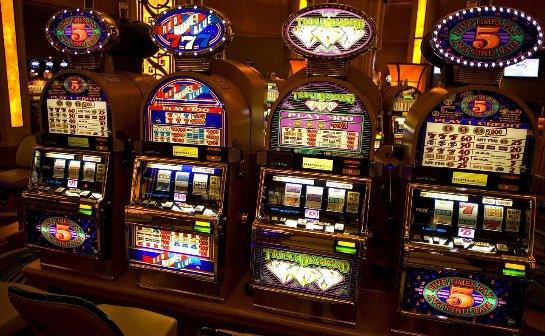 Игры в онлайн-клубе с реальными денежными призами