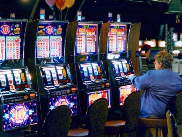 Играйте и выигрывайте с игровыми автоматами Джой казино