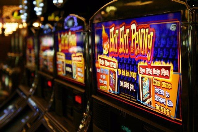 Онлайн казино Lotoru