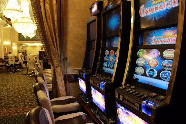 Vulkan-Platinum - это надежный азартный клуб в РФ
