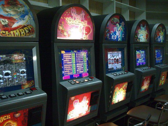 Звабливий світ азартних розваг Вулкан Ставка