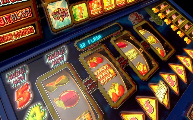 Игровой клуб ВулканУдачи777 – рискуй и побеждай онлайн