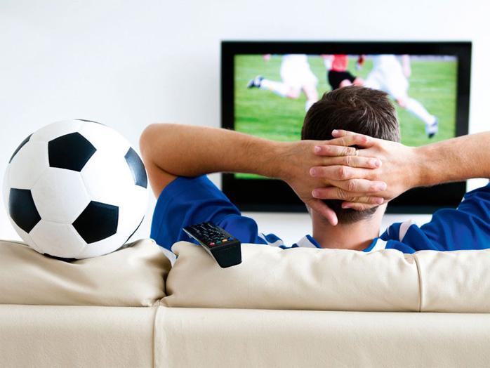 Спортивные ТВ каналы онлайн