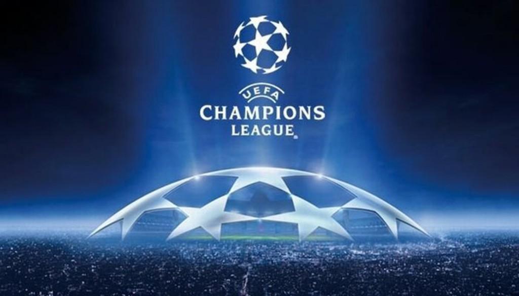 Где найти результаты матчей Лиги Чемпионов 2018?