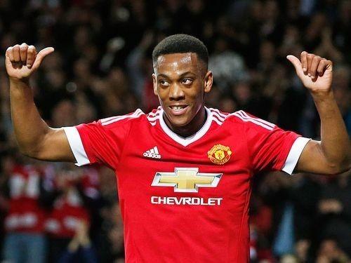 Манчестер Юнайтед в гостях победил Эвертон