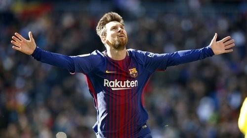 Месси стал лучшим игроком 2017 года по версии Marca