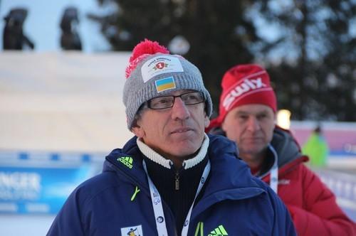 Пидручный, Прима, Семаков, Ткаленко и Тищенко выступят в Оберхофе