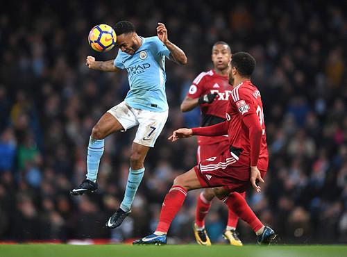 Здесь шершни не летают: Манчестер Сити уверенно обыграл Уотфорд