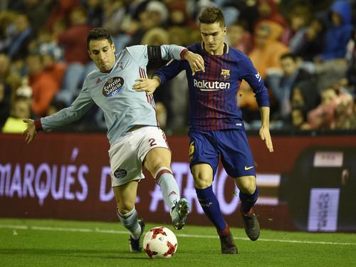 Сельта — Барселона — 1:1. Видеообзор матча