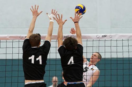 Сборная Украины выиграла второй матч в Черкассах
