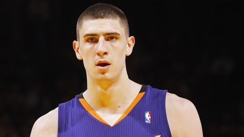 НБА. 10 очков Лэня не помогли Финиксу обыграть Сан-Антонио