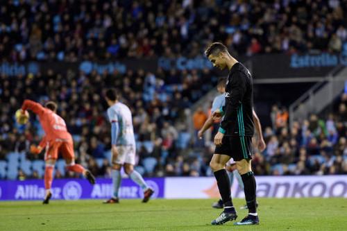 Сельта — Реал Мадрид — 2:2. Видеообзор матча
