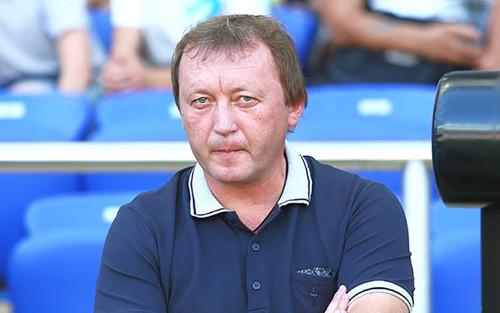 Владимир ШАРАН: «Ищем легионеров атакующего плана»