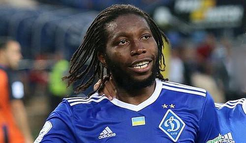 Дьемерси МБОКАНИ: «Надеюсь продлить контракт с Динамо»
