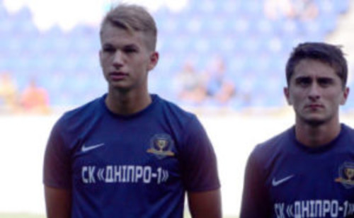Лучший юниор Украины переезжает в Зарю