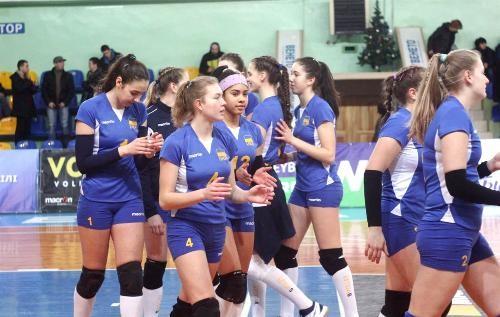 Вторая победа сборной Украины U-19 в отборе к чемпионату Европы