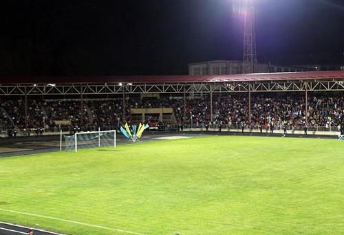 ФК Тернопіль планує повернутися до професійного футболу