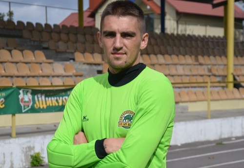 Роман Чопко залишив Ниву