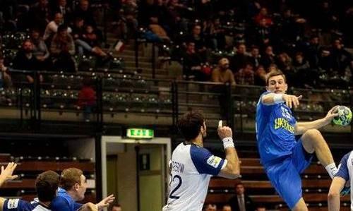 Украина сыграла вничью с Румынией и вылетела из отбора на ЧМ