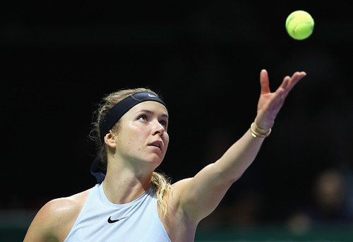 Australian Open. Свитолина сыграет с Йорович
