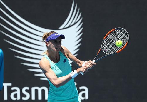 Australian Open. Цуренко сыграет матч первого круга против Вихлянцевой