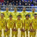 Косенко объявил состав сборной Украины на Евро-2018