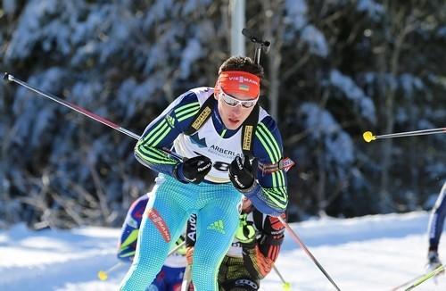 ТИЩЕНКО: «Спринт должен был определить, кто поедет на Олимпиаду»