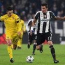 Хавбек Динамо Загреб Моро прилетит в Киев на переговоры с Шахтером