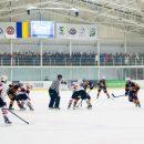 Матч Кременчук – Донбасс посетили 928 зрителей. Это рекорд УХЛ