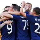 Мариуполь не удержал победу в матче с карагандинским Шахтером