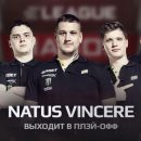 Natus Vincere вышли в плей-офф ELEAGUE Major: Boston