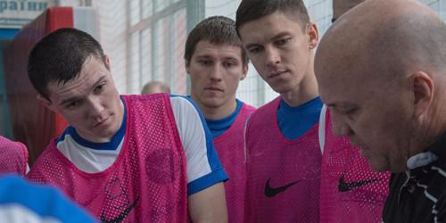 Чемпионы Украины по футзалу отправятся на сбор в Испанию