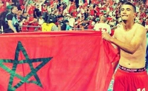 Марокко претендует на проведение ЧМ-2026