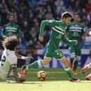 Реал – Леганес. Прогноз на матч 1/4 финала Кубка Испании 24.01.2018