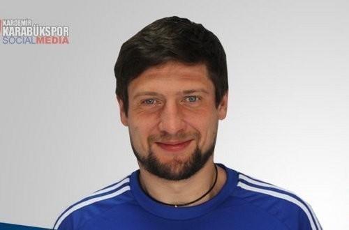 СЕЛЕЗНЕВ: «По объективным причинам чемпионат Украины стал слабее»