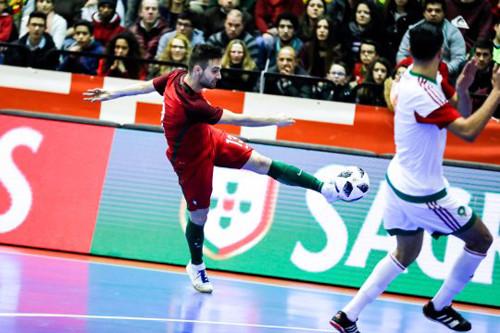Португалия – Марокко – 2:2. Обзор матча