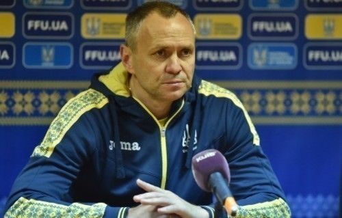 Александр ГОЛОВКО: «У меня есть вопросы к Лучкевичу»