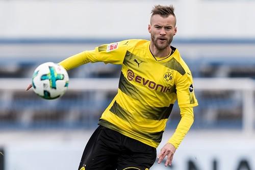 Ярмоленко поучаствовал в голевой атаке в матче с Фрайбургом