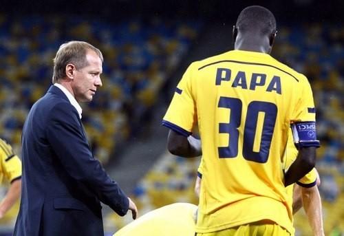 Бывшие игроки сборной Украины могут продолжить карьеру в Гелиосе