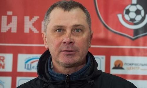 Валерий КНЫШ: «У нас на контракте осталось всего 12 человек»