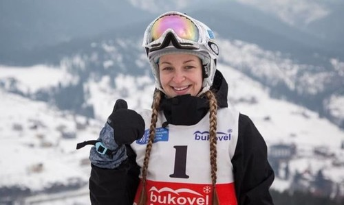 Украина получила 34-ю лицензию на Олимпиаду