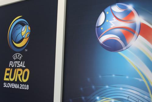 Сборная Украины в Любляне: подготовка к первому матчу набирает обороты
