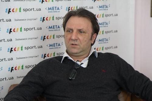 ЗАХОВАЙЛО: «Шахтер мог заработать под 90 млн евро за троих игроков»